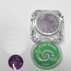 Glitter powder Purple Shimmer 7g