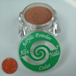 Color Powder Terra Cotta 7gr