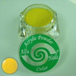 Color Powder Yellow 7gr