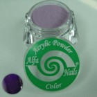 Color Powder Purple Violet 7gr