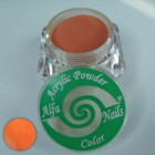 Color Powder Orange 7gr