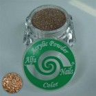 Glitter Powder Bronze 7gr