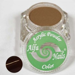Color Powder Brown 7g