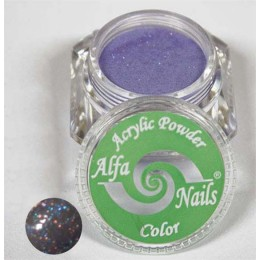 Color Powder Indigo glitter 7g