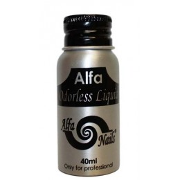 Odorless liquid 40ml