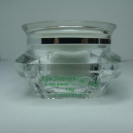 Acrylic powder CLEAR 14gr
