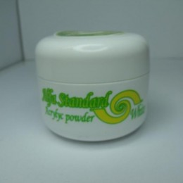 Acrylic powder WHITE 20gr