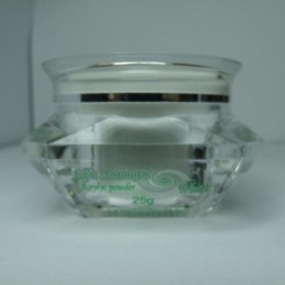 Acrylic powder WHITE 25gr