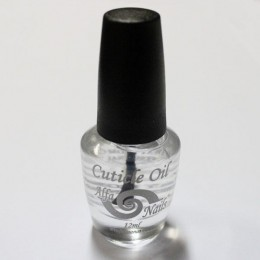 Alfa Cuticle oil mandula 15ml