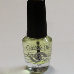 Alfa Cuticle Oil Vanília 15ml