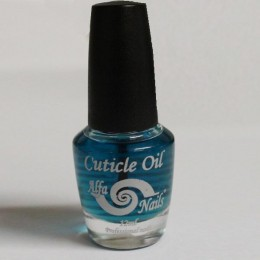 Alfa Cuticle Oil Kókusz 15 ml